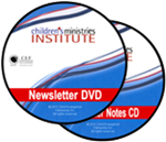 Newsletter Training DVD/CD Combination