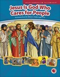 Jesus Is God Who Cares for People - English text