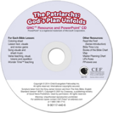 The Patriarchs: God's Plan Unfolds GNC Resource PPT Download