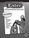 Ester texto (Esther - Text)