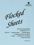 Flocked Sheets