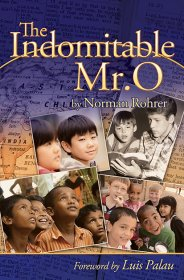 Indomitable Mr. O