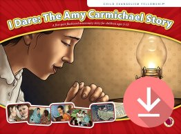 I Dare: The Amy Carmichael Story - PPT Download