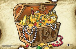 Always True Treasure Hunt (Easter Party Kit)