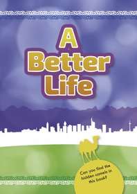 A Better Life English/Arabic