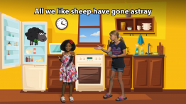 All We Like Sheep (Isaiah 53:6) MP4 'Download'