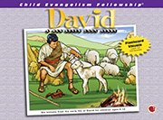 David: A Man After God's Heart - Flashcard Visuals