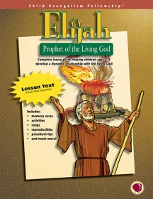 Elijah: Prophet of the Living God - English Text