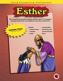 Esther - English Text
