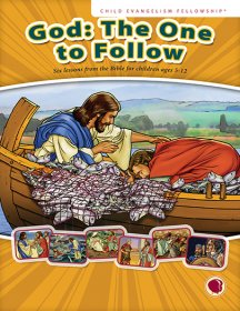 God: The One to Follow - English Text