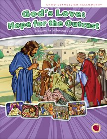 God's Love: Hope for the Outcast - English Text