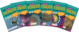 Wonder Devotional 60-Day Pack ESV