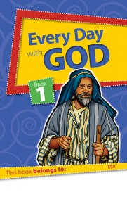 Every Day with God 1