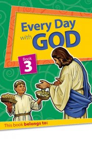 Every Day with God 3