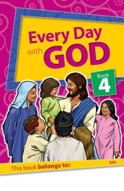 Every Day with God 4