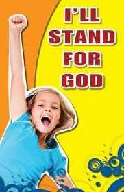 I'll Stand for God