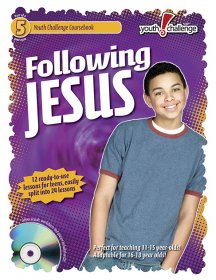 "JYC Curriculum ""Following Jesus"""