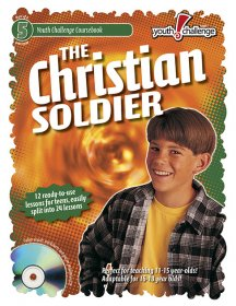 "JYC Curriculum ""Christian Soldier"""