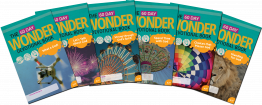 Wonder Devotional 60-Day Pack KJV
