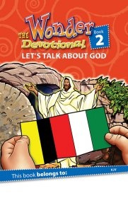 "Book 2 ""Let's Talk About God"" KJV"
