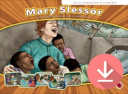 Mary Slessor - PPT Download