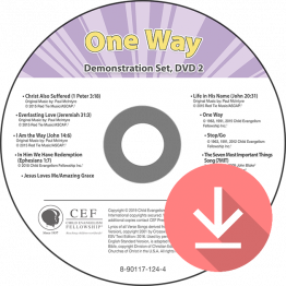 One Way Song Video Album MP4 'Download'