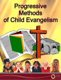 Progressive Methods of Child Evangelism Online Student Manual