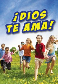 Dios te ama (God Loves You ! tract)
