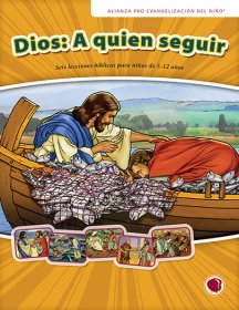 God: The One to Follow - Spanish Text