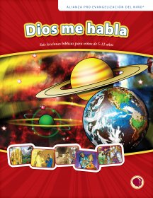 Dios me habla texto (God Speaks to Me - Text)
