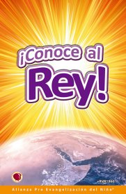 Conoce el Rey (Meet the King)