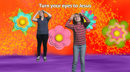 Turn Your Eyes to Jesus MP4 'Download'