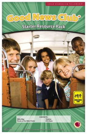 Starter Resource Pack 2015 -2017