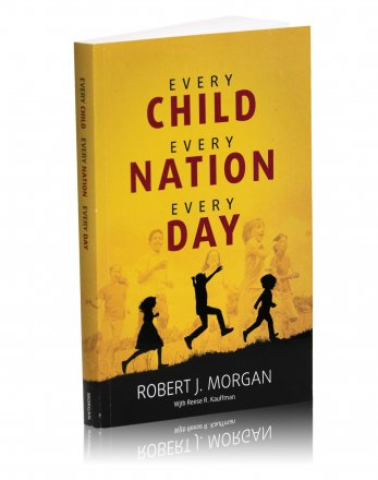 Every Child Every Nation Every Day