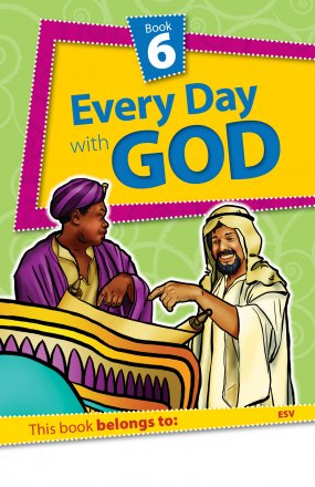 Every Day with God 6