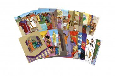 Little Kids Can Know God through the His Sovereignty - Flashcards
