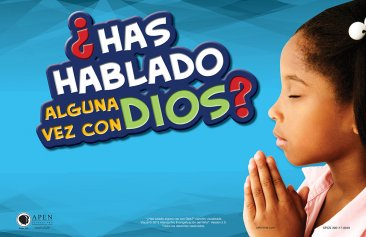 ¿Has Hablado Alguna Vez con Dios? (Did You Ever Talk to God?)