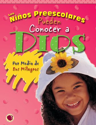 Little Kids Can Know God through His Miracles Spanish texto