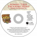 Always True Treasure Hunt (Easter) PowerPoint CD Download