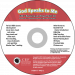 God Speaks to Me Resource & PPT CD