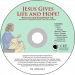 Jesus Gives Life and Hope (Easter) PowerPoint Download